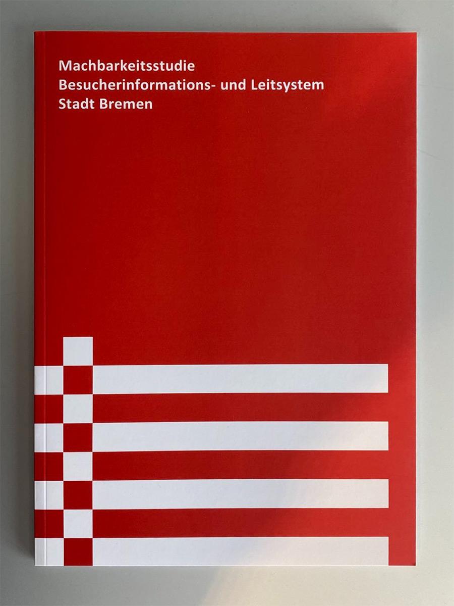 Machbarkeitsstudie Stadt Bremen - Titel